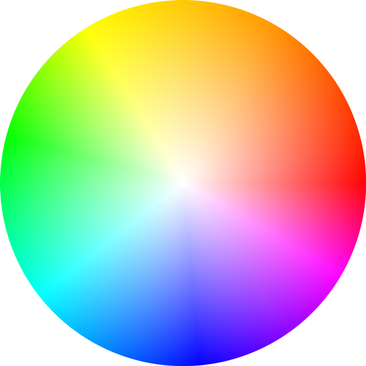 What Colors Make Yellow color wheel | color schemes - adobe kuler
